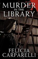 Murder in the Library: a mystery inspired by Sherlock Holmes and one of his most