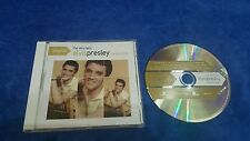 Elvis Presley the very best movie songs playlist cd usato Germany press 2014