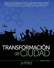 Transformacion de Ciudad: Transformacion de Ciudad : Version Mentor by J....