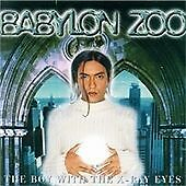 Babylon Zoo - Boy With the X-Ray Eyes ( CD 2012 ) NEW / SEALED