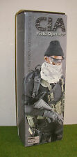DR FIGURES MILITARY 1/6 MODERN US CIA FIELD OPERATOR