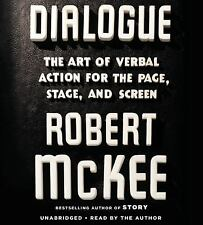 Dialogue : The Art of Verbal Action for Page, Stage, and Screen by Robert...