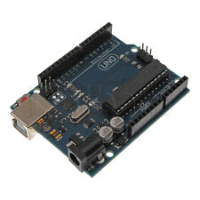 New UNO R3 5V 16 MHz ATmega328P 8-bit DIP Board with USB for Arduino
