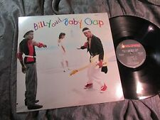 BREAKBEATS OLDSCHOOL - BILLY AND BABY GAP - US 1985 ELECTRO HIP HOP - SYNTH FUNK