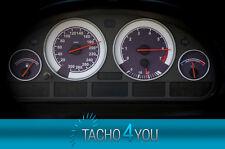 BMW Tachoscheiben 300 kmh Tacho E39 Benzin M5 Carbon 3307 Tachoscheibe km/h X5