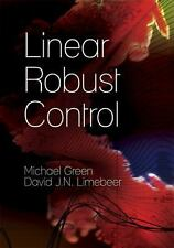 Dover Books on Electrical Engineering: Linear Robust Control by David J. N....