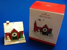 New Home - 2013 Hallmark Keepsake Christmas ornament in original box