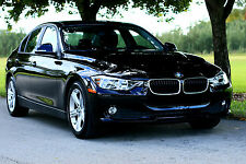 2014 BMW 3-Series Base Sedan 4-Door