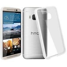 Griffin Reveal Slim Fit Case Cover For HTC One M9 - White Bumper