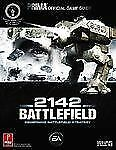 Battlefield 2142 (Prima Official Game Guide)