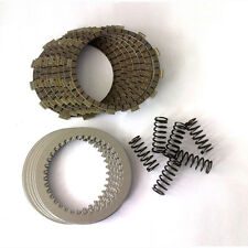 New Clutch Kit with Heavy Duty Springs Suzuki LTZ400 LTZ 400 LT-Z400 Fit 2003-04