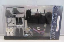 Barbie Basics Model Muse Look No 04 Collection 002 Ken Shoes & Accessory Pack