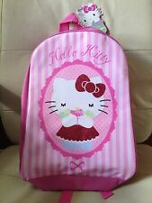 Hello Kitty guirlaches Mochila