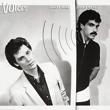 HALL & OATES - Voices - CD - HALL AND OATES