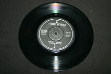 "U2   SP 45T 7""   11 O'CLOCK TICK TOCK +3   LIVE USA 1981"