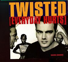 Skunk Anansie / Twisted (Everyday Hurts) - CD1