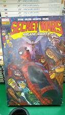 Marvel Omnibus Secret Wars Arcane Rarità - Panini Comics SCO