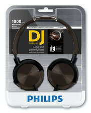 Philips SHL3000BR Headband Headphones - Brown SHL3000
