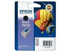 ORIGINAL TINTE EPSON  T019  for Stylus Color 880 Expired 2018