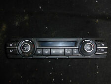 BMW E70 E71 X5 X6 climate control unit  with seat heating 9234335-02