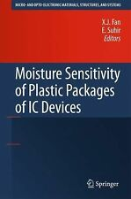 Micro- and Opto-Electronic Materials, Structures, and Systems: Moisture...