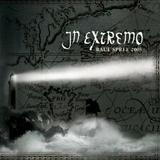 IN EXTREMO - Raue Spree 2005 (Live) (Ltd.Pur Edt.)  NEU&OVP!