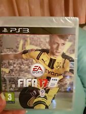FIFA 17 NEW SEALED PS3 PLAYSTATION 3 UK SELLER