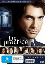 The Practice : Vol 1 [ 4 DVD Set ], Region 4, Fast Next Day Post...6787