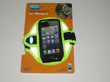 Jogalite Sport Armband Apple iPhone 5 iPod touch 5G Reflective Tune Belt