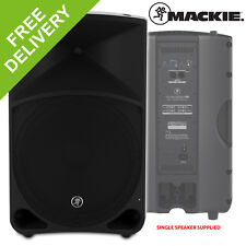 "Mackie Thump-15 15"" Active Powered DJ Speaker Disco Gig Band PA 1000W"