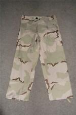 MilitaryDCU Medium Regular Pants Camouflage Gore-Tex Cold Weather Trousers 893