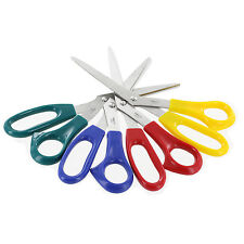 Good Old Valus 8-Inch Multi-Purpose Scissors, Each (Colors May Vary)