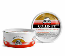 Collinite No. 476S Super Double Coat Auto Wax
