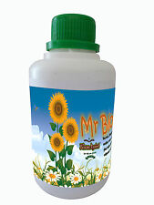 Bloomer Fertilizer 450ml Organic Liquid Plant Nutrient Fertiliser