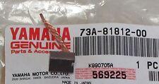 Yamaha Starting Motor Brush 2 for YFM350 EF5000E EF6000E EC340 PZ480E YFP350 ...