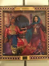Tales of Arabian Nights Giftset 2001 Barbie Doll