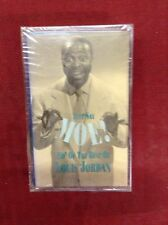 Best Of Louis Jordan Cassette