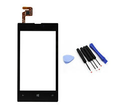 Touch Screen Glass Digitizer Replacement Repair Part For Nokia Lumia 520 (Black)