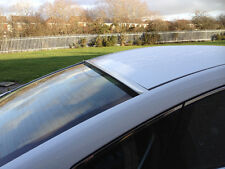 Painted Process Roof Spoiler for Lexus IS200 IS300 1998-2005