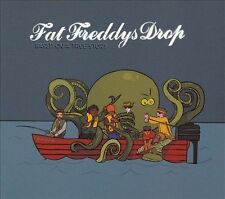 Fat Freddy's Drop, Based on a True Story, Excellent Import