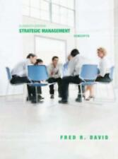 Strategic Management: Concepts (11th Edition)-ExLibrary
