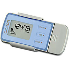 Omron TriAxis Activity Monitor Pedometer