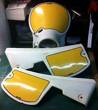 Kit tabelle Aprilia RC 50 1979 - adesivi/adhesives/stickers/decal