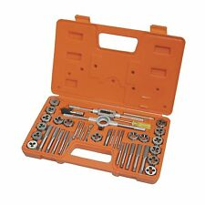 Frost IMPERIAL TAP & DIE SET 40 Pieces, Handy Carry Case *Australian Brand
