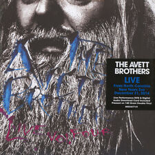 Avett Brothers - Live: Vol 4 (Vinyl LP - 2016 - US - Original)