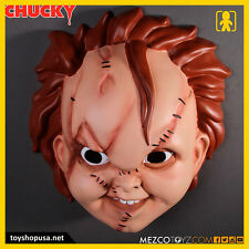 Bride of Chucky: Chucky Mask Adult Size - Mezco Toys