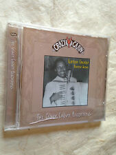 CLIFTON CHENIER CD BAYOU SOUL  EDCD 596 1999