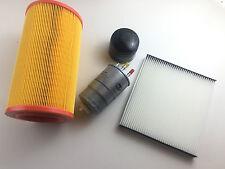 Ölfilter Luftfilter Kraftstofffilter Pollenfi. Ducato 250 290 - 110 130 150 2,3D