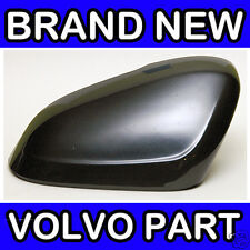 Volvo V70 III (12-) Right Hand Wing Door Mirror Back Cover / Casing (Unpainted)