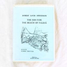 Robert Louis Stevenson - la reflujo-marea - Playa De Falesa - Audiolibro X 6